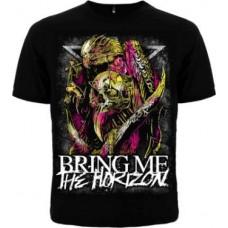 Футболка мужская Bring Me The Horizon